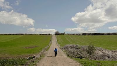 Droga św. Jakuba - Camino de Santiago (2/5)