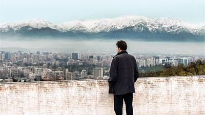 """Nanni Moretti: """"Santiago, Italia"""""""