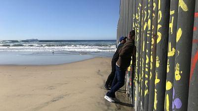 Przyszłość po drugiej stronie muru – reportaż z Tijuany