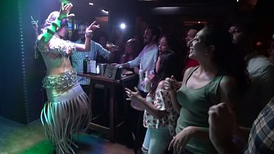 Egipt: taniec brzucha i cenzura