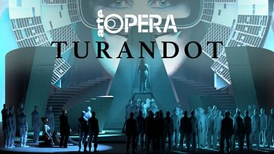 """Turandot"" Pucciniego w Gran Teatre del Liceu"