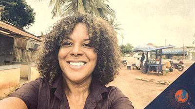 Trump czy Biden: Na kogo zagłosowałoby Togo?