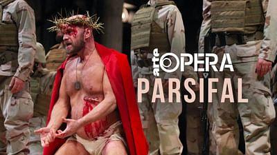 Ryszard Wagner: Parsifal