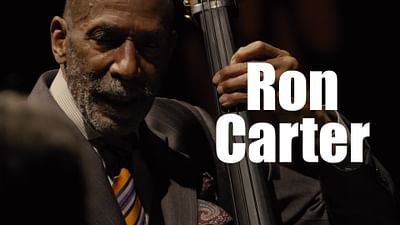 Richard Galliano i Ron Carter (2/3)
