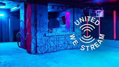 United We Stream #28: Polygon