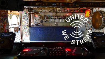 United We Stream #29: Hoppetosse