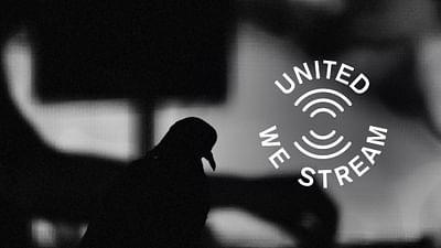United We Stream z Madrytu (Cassette Club)