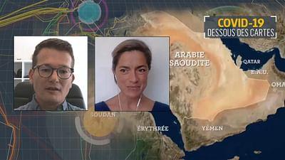 Kraje Zatoki Perskiej w obliczu koronawirusa
