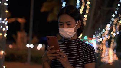 Aplikacje do walki z koronawirusem