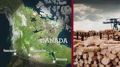 Kanada: Inna Ameryka