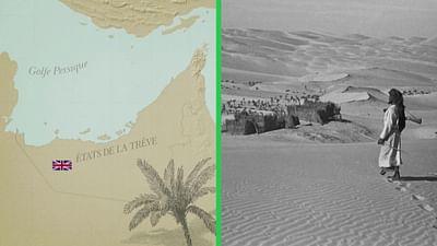 Emiraty Arabskie: kraina ropą i złotem płynąca