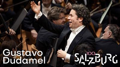 Gustavo Dudamel, Jewgienij Kisin i Filharmonicy Wiedeńscy