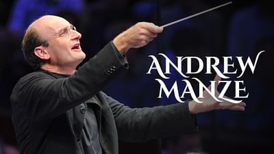 Mozarteum Orchestra Salzburg pod batutą Andrew Manze'a