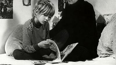 """""""Sceny wycięte"""" (1978)"""