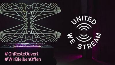 United We Stream November Lockdown Edition: Beirut