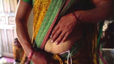 Indie: wioski bez macicy