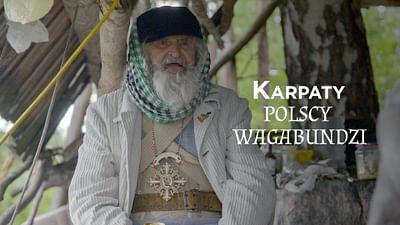 Karpaty: polscy wagabundzi