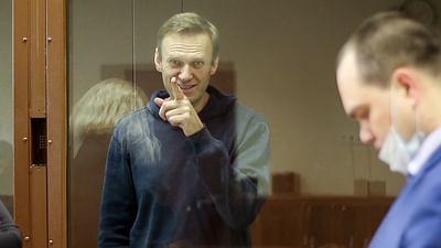 Rosja w cieniu Nawalnego