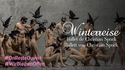 """""""Podróż zimowa"""" - balet Christiana Spucka"""