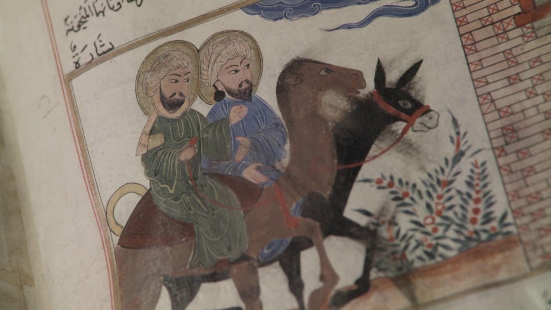 Jezus i islam