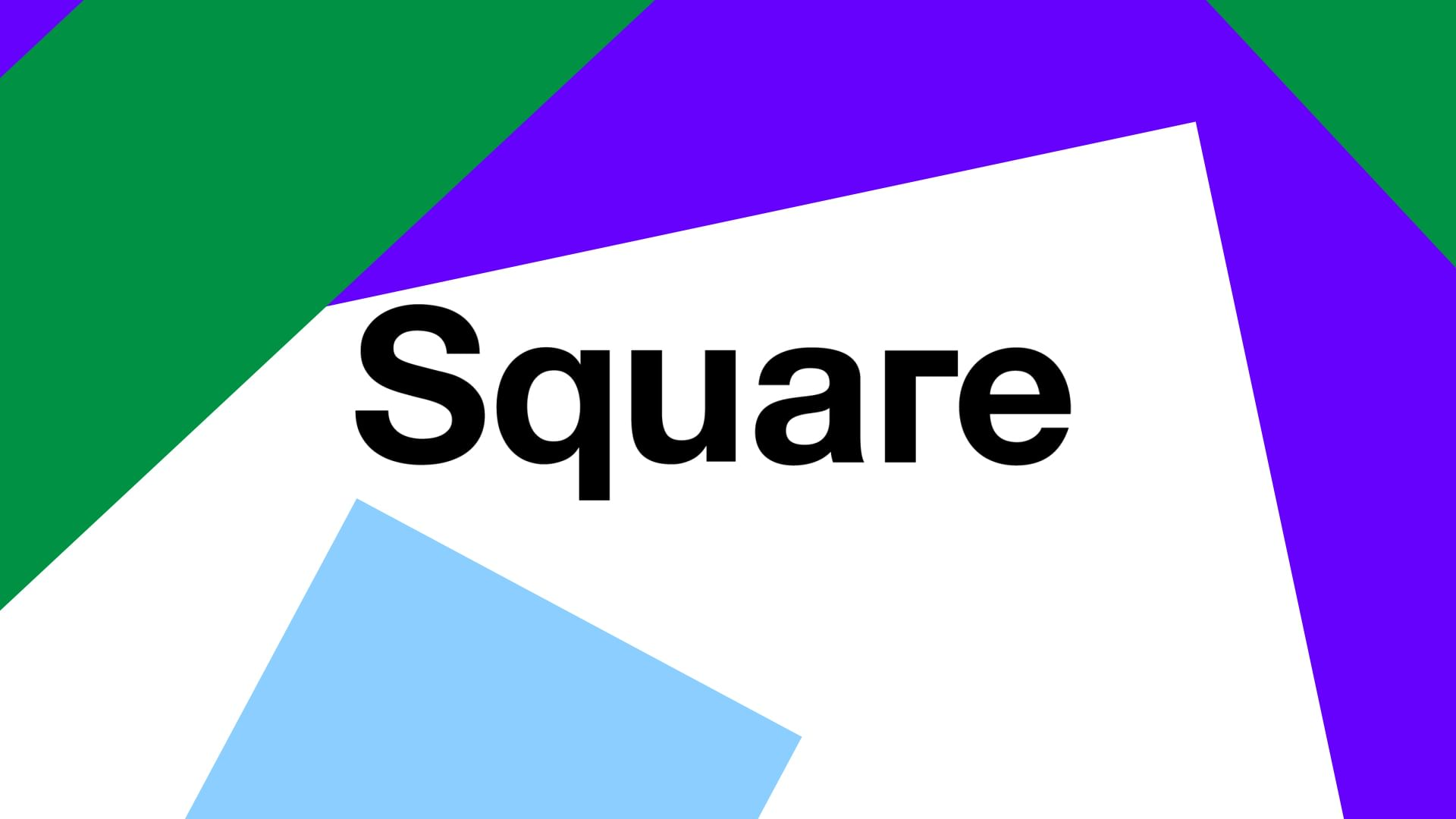 Square: Agora idei, agora artystyczna