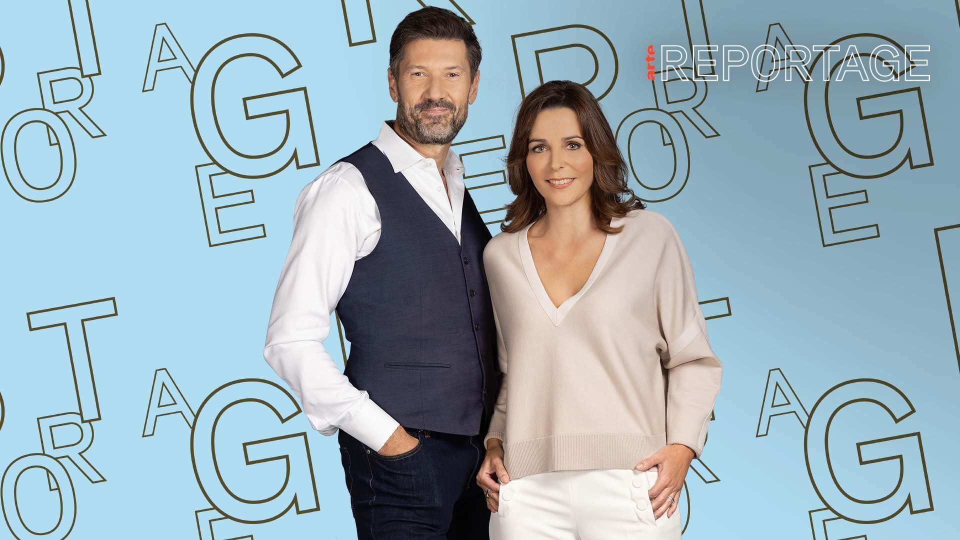 ARTE Reportage - najlepsze reportaże