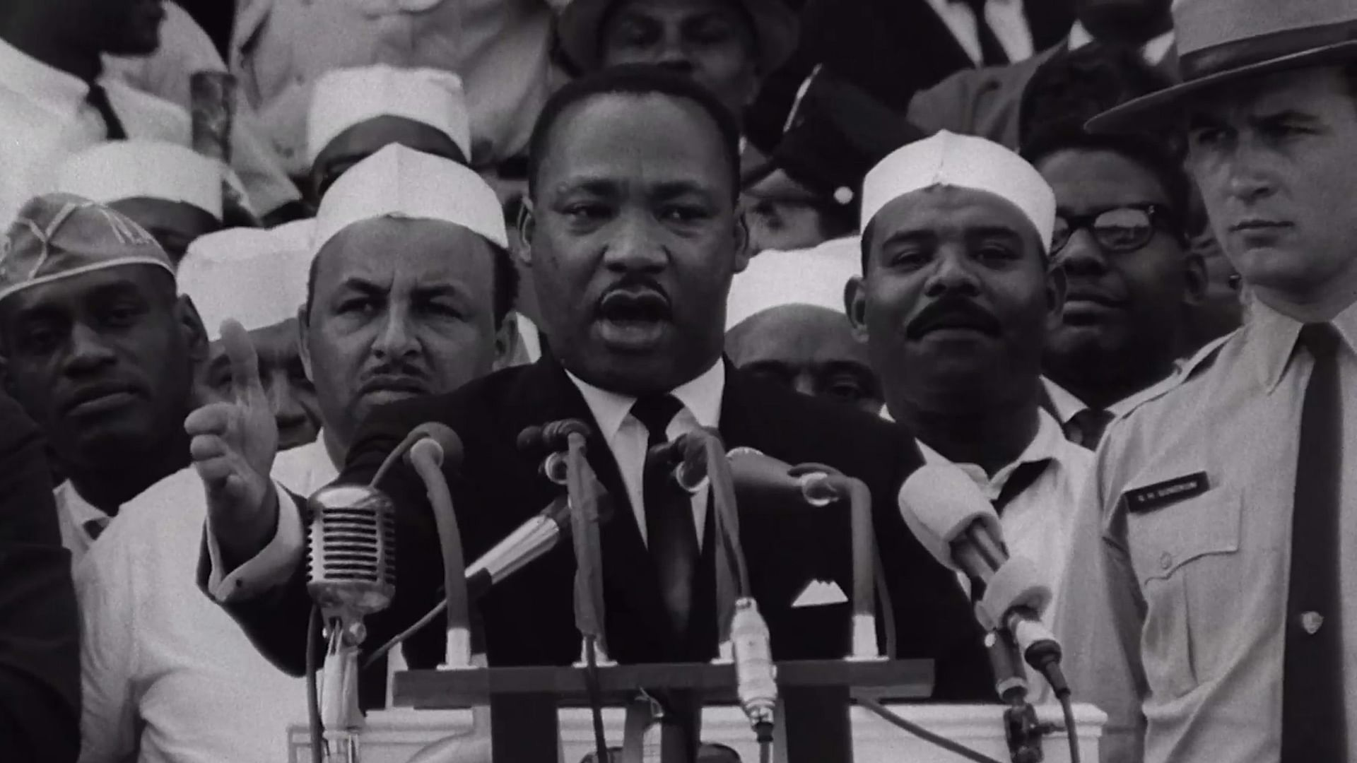 Historyczne przemówienia
