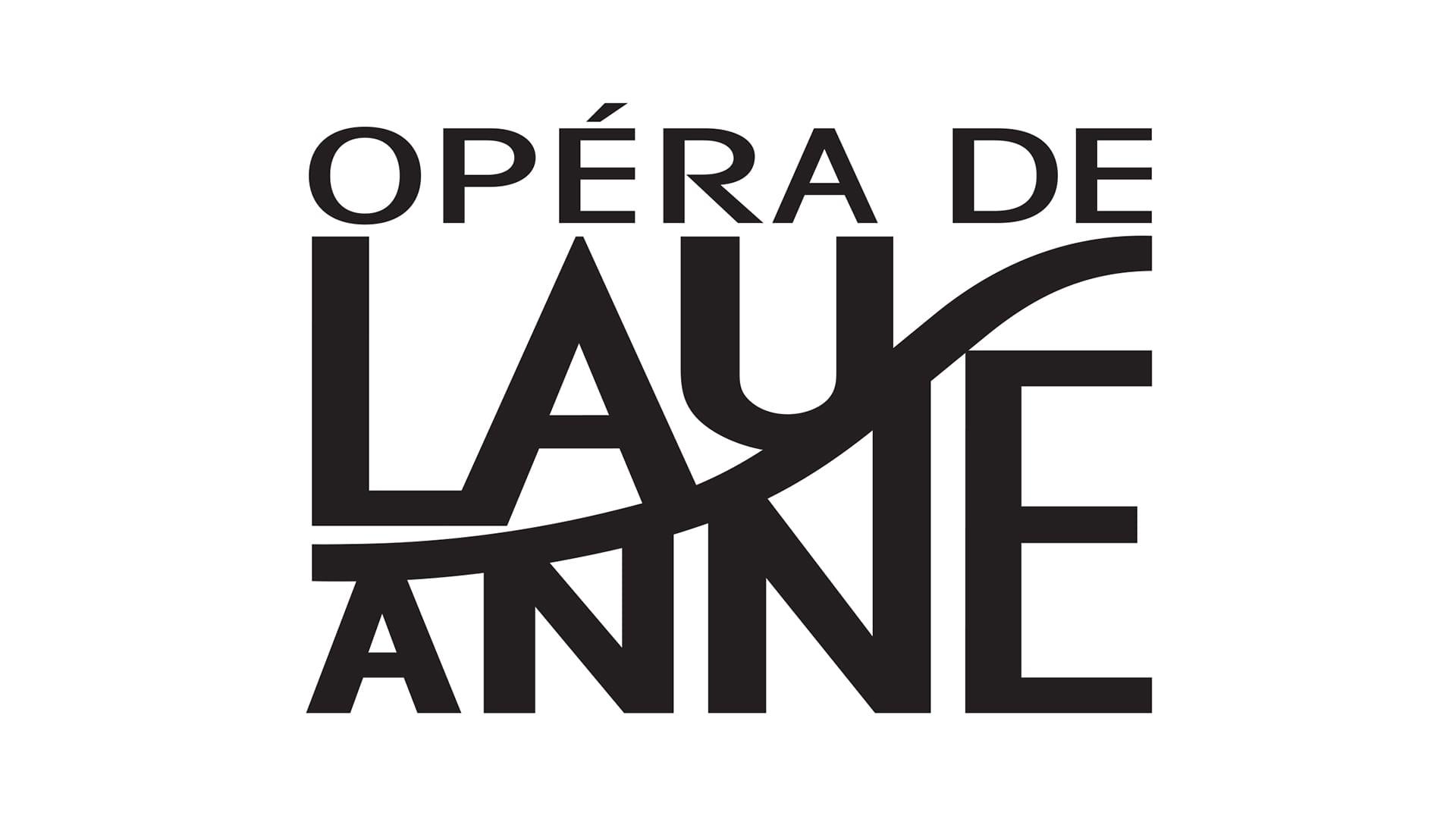 Opera w Lozannie