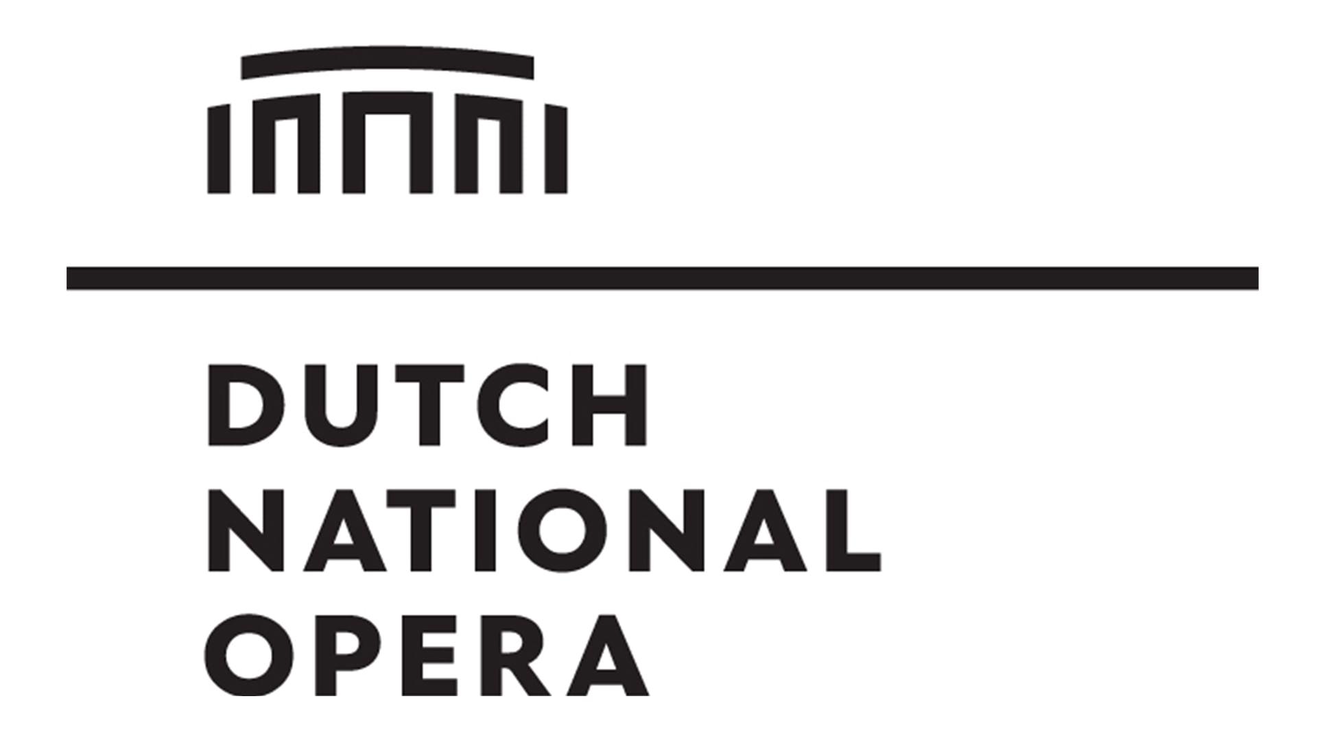 Holenderska Opera Narodowa