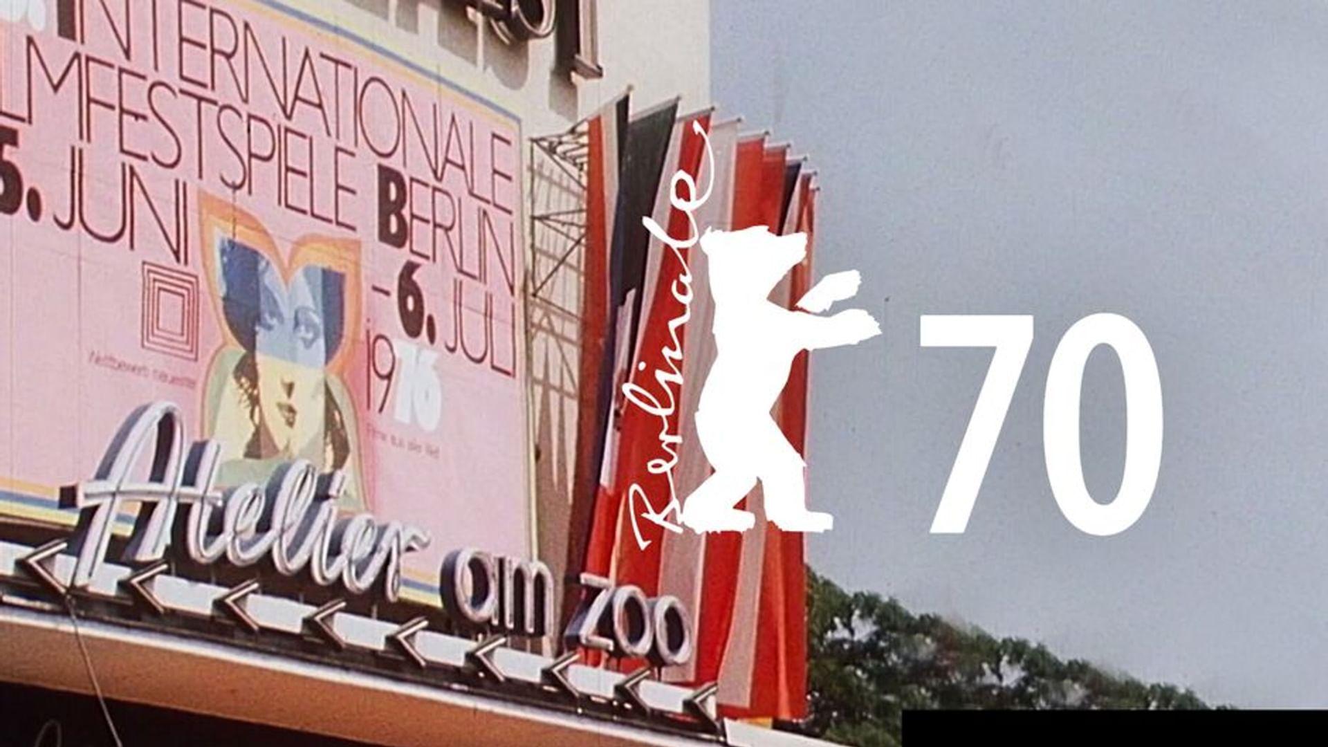 70 lat Festiwalu Berlinale