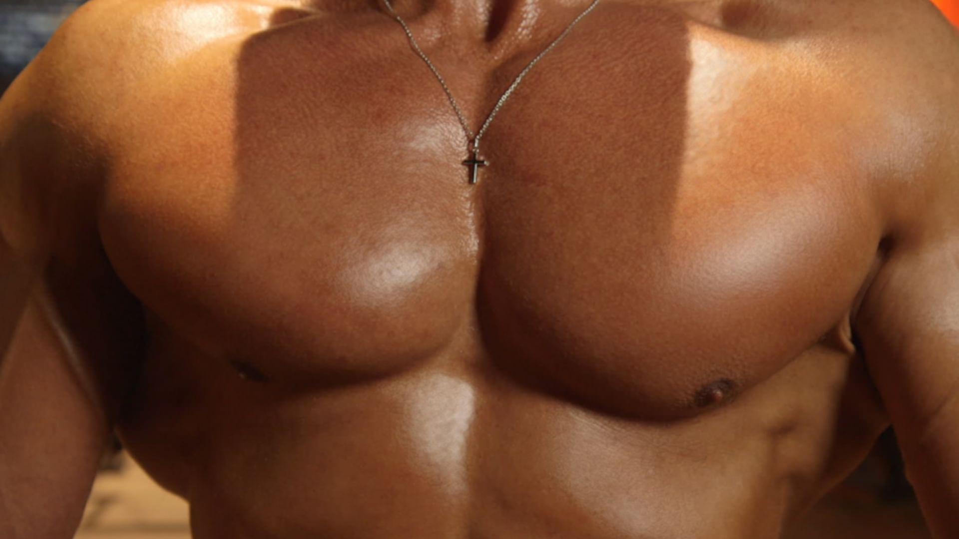 Obsesja mięśni