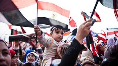 10 lat arabskiej wiosny