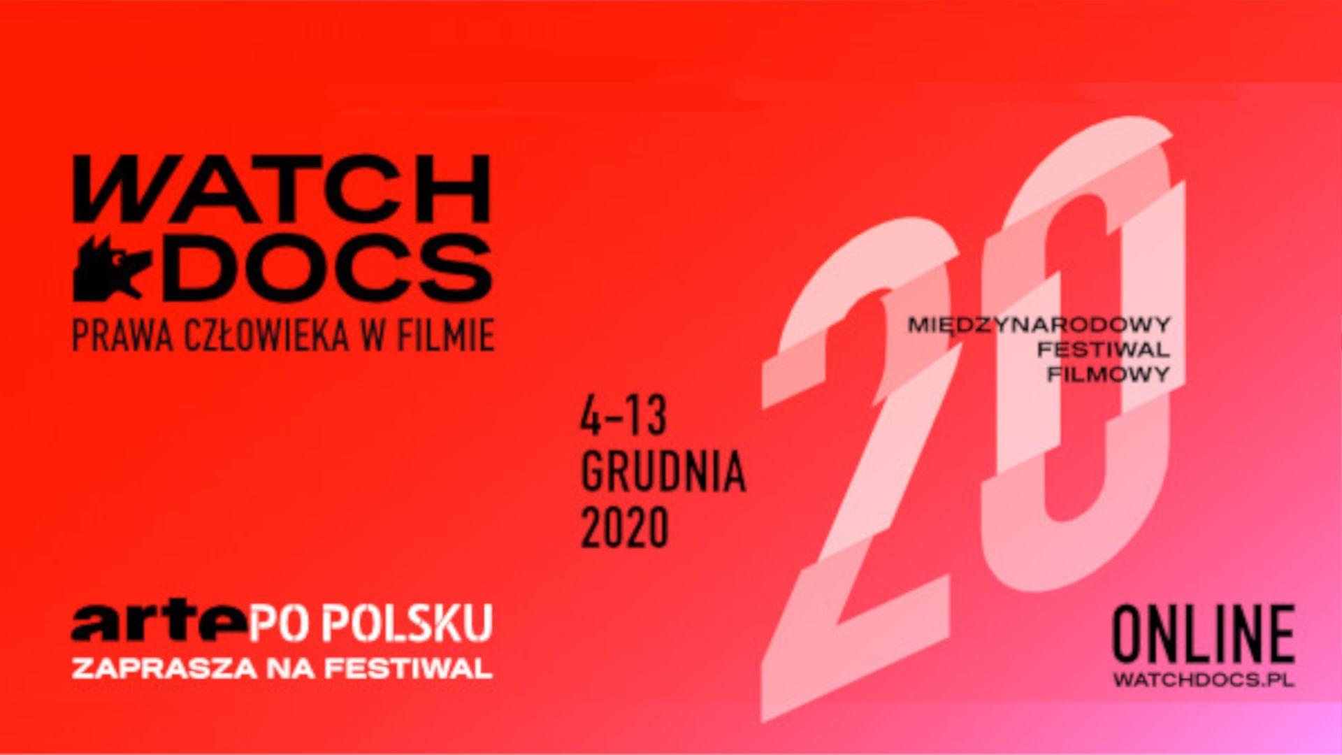 Festiwal WatchDocs poleca