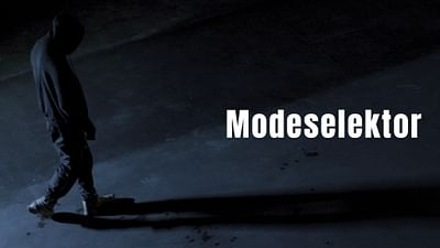 "Modeselektor Presents ""Work"""