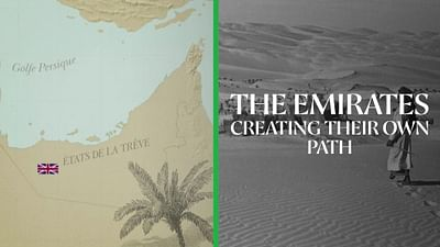 The Emirates – Creating Their Own Path
