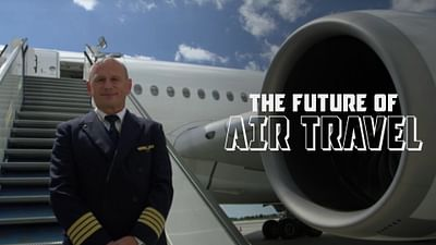 Re: The Future of Air Travel
