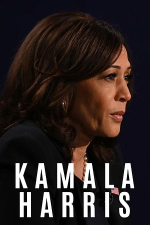 Kamala Harris, une ascension californienne