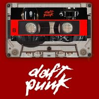 TAPE : Daft Punk