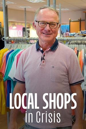 Re: Local Shops in Crisis