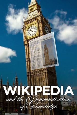 Wikipedia and the Democratisation of Knowledge