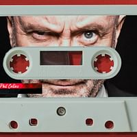 TAPE: Phil Collins