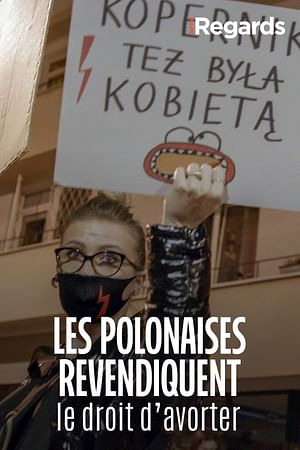Les Polonaises revendiquent le droit d'avorter