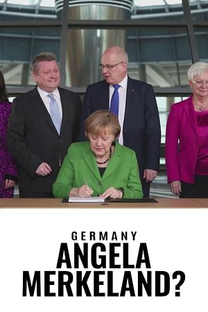 Germany: Angela Merkeland?