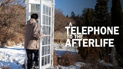 After Fukushima: A Telephone to the Afterlife