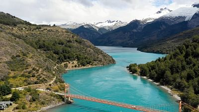 Chile: Ruta de los Parques