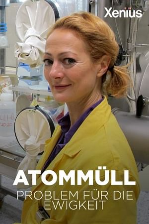 Xenius: Atommüll