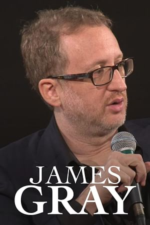 Masterclass mit James Gray