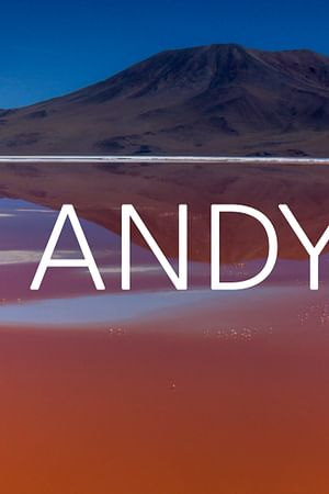 Andy: cuda natury
