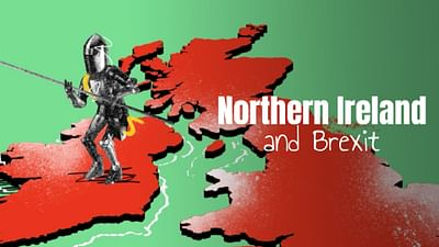 Northern Ireland: Colonisation to Brexit