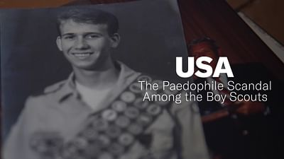 USA: The Boy Scout Paedophile Scandal